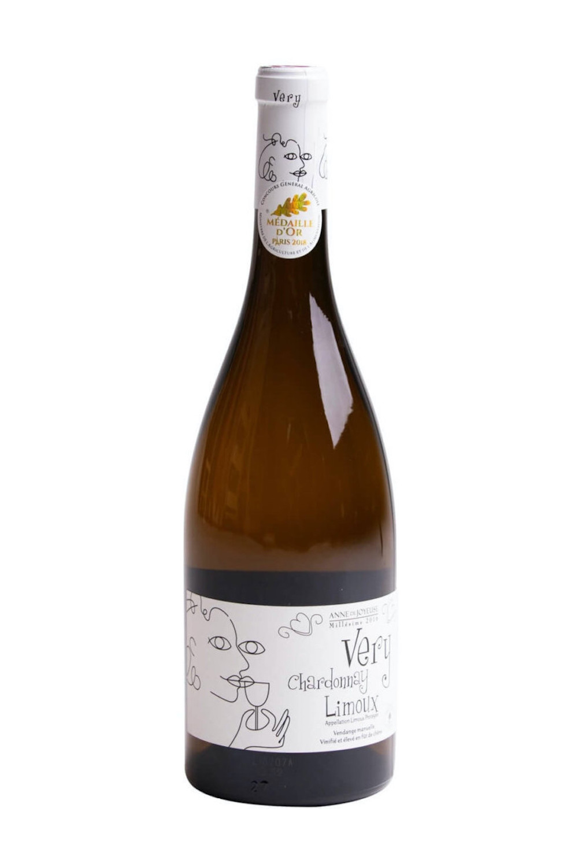 Very, Chardonnay