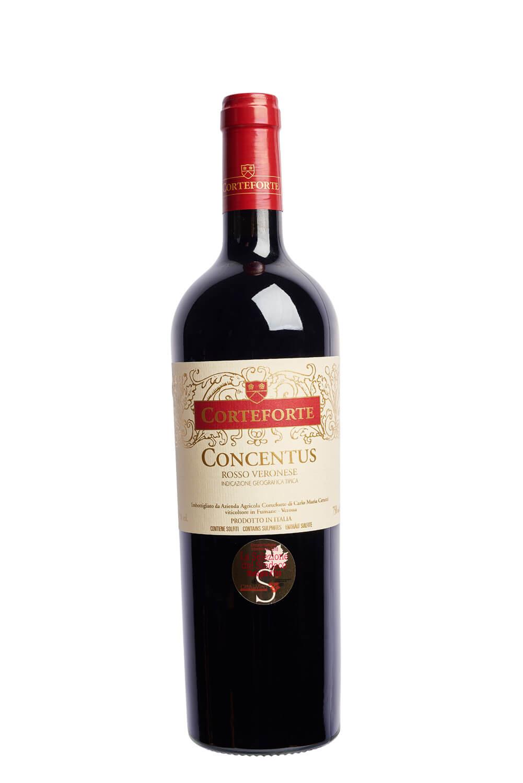 Rosso Veronese IGT Concentus