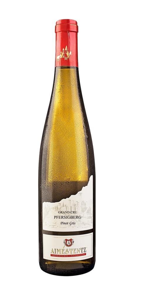 Pinot Gris, Grand Cru Pfersiberg