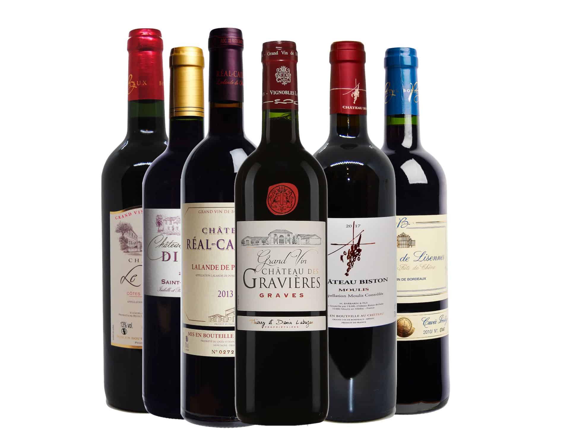 Bordeaux Smagekassen 4.0